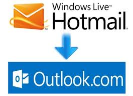hotmailOutlook