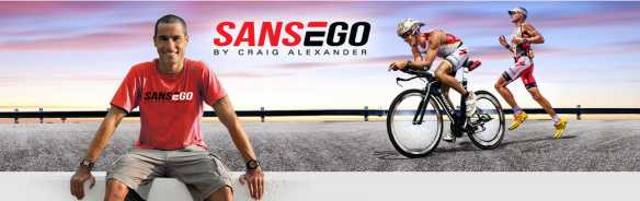 Sansego by Craig  CROWIE  Alexander   Professional Triathlon Training Programs and Coaching by Craig and his team